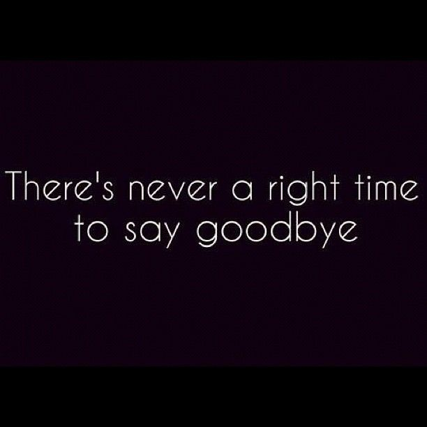 saying goodbye quotes in goodbye friendship quotes good