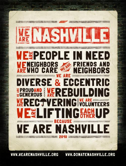 We Are Nashville