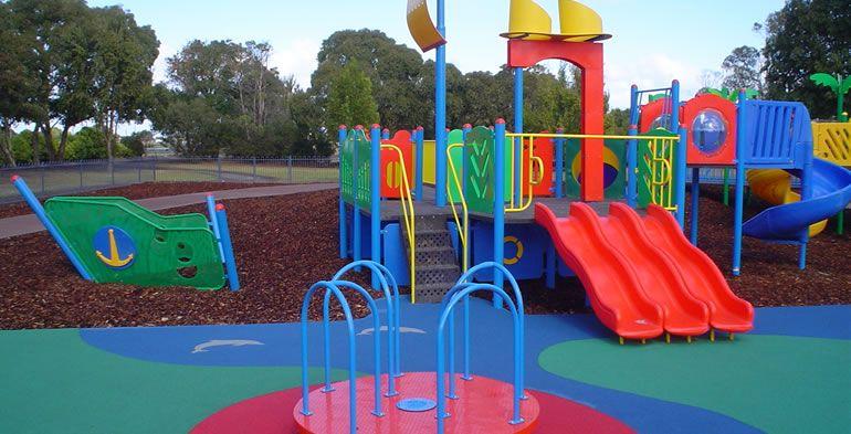 Funny Space Juegos Infantiles Modulares Juegos Infantiles