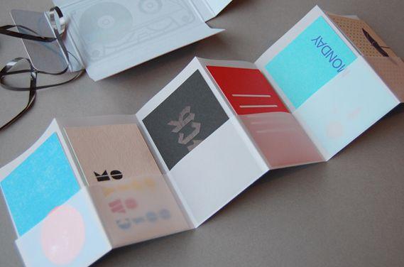 Impressive Print By Kerr Vernon 4 Letterpress Business Cards Business Card Set Letterpress Printing