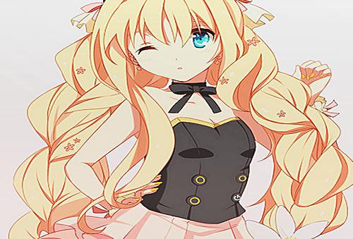 anime girl tumblr - Pesquisa Google