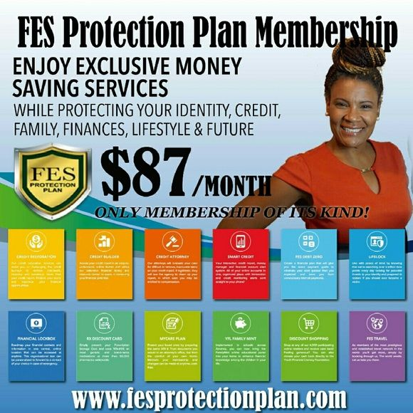 Fes protection plan we can help credit restore your credit his company fix people s credit - Credit bureau protection ...