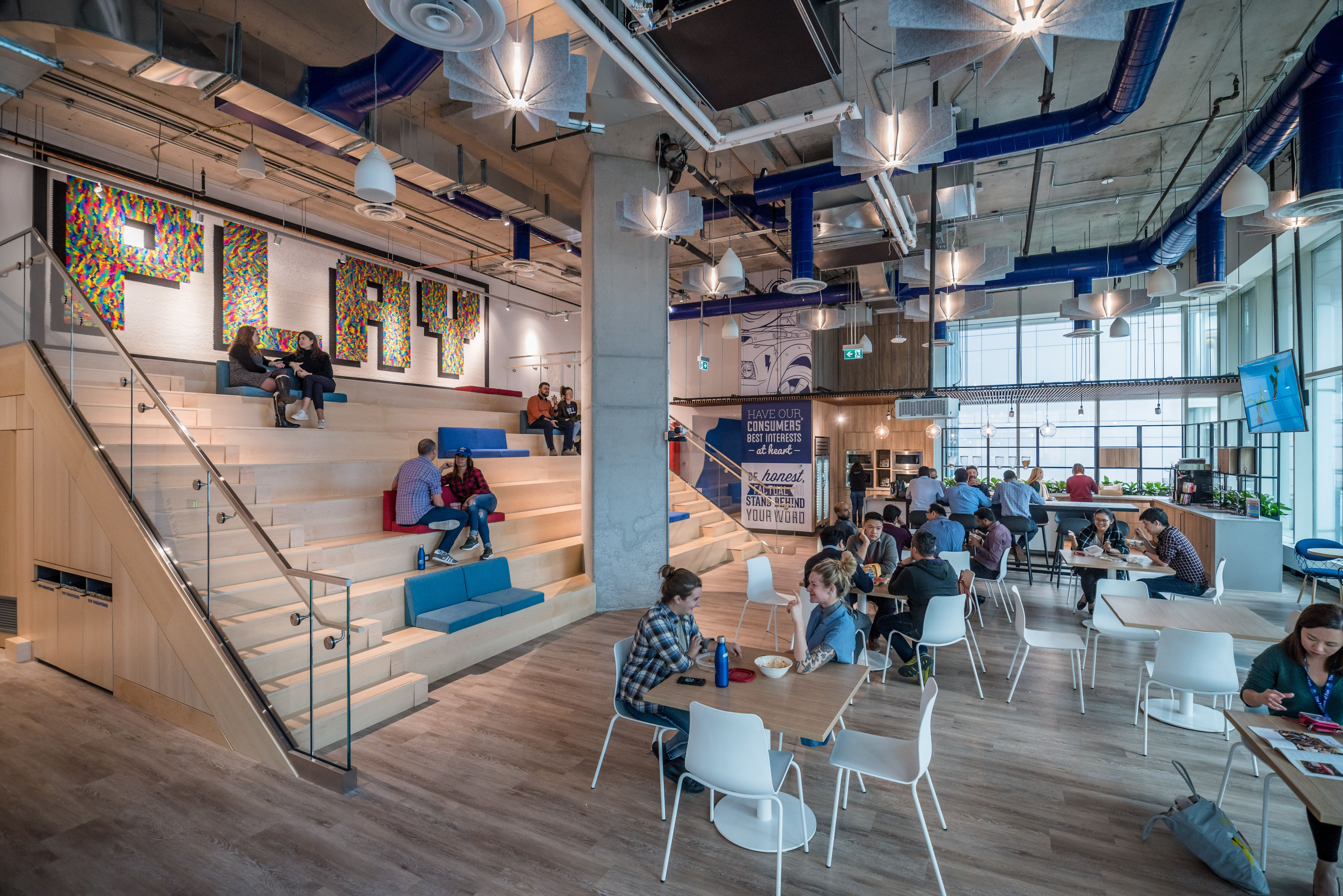 Spin Master's NY Offices in 2020 Play game online, Kids