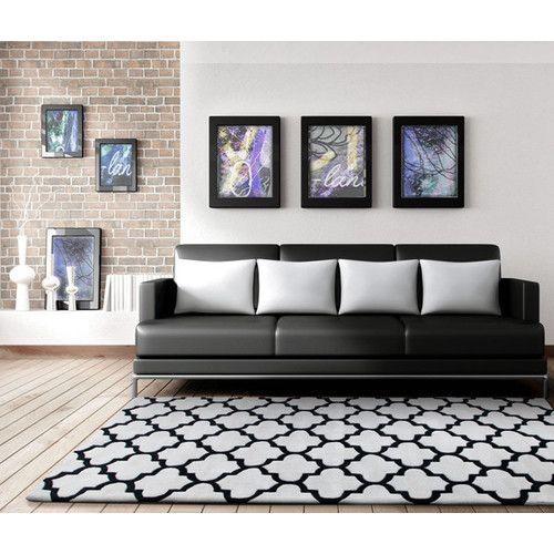 Vogue Lattice Rug | Rugs australia, Contemporary rugs ...
