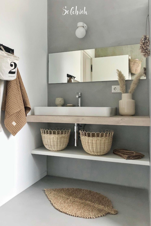Photo of 3 inspirierende Ideen für kleine Badezimmer