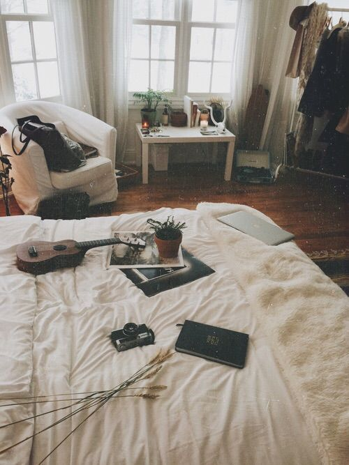 image via we heart it https://weheartit/entry/164723357, Schlafzimmer design