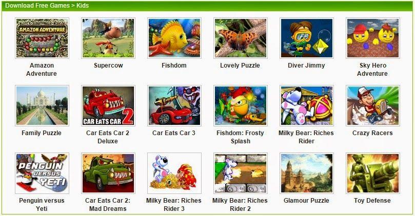 Kids Games Free Download Websites | Web Knowledge Free | Web of Knowledge http://www.webknowledgefree.com/2015/02/kids-games-free-download-websites.html