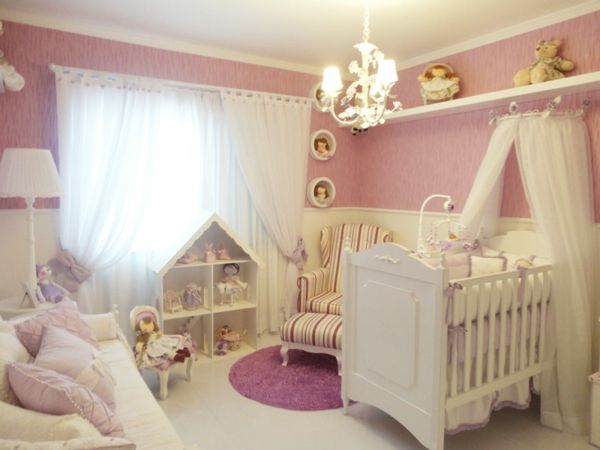 Babyzimmer Einrichten Mobel Babymobel Set Fenster Nursery Decor