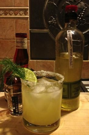 Interesting read. We might try a few of these and post back. (PH) DIY Craft Cocktails: Infused (Flavored) Liquors | Simple, Good and Tasty
