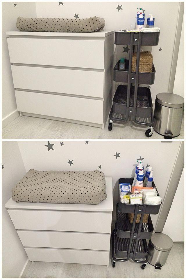 IKEA porte de style Popper X 2