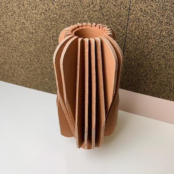 Body GUERRIERO brown clay