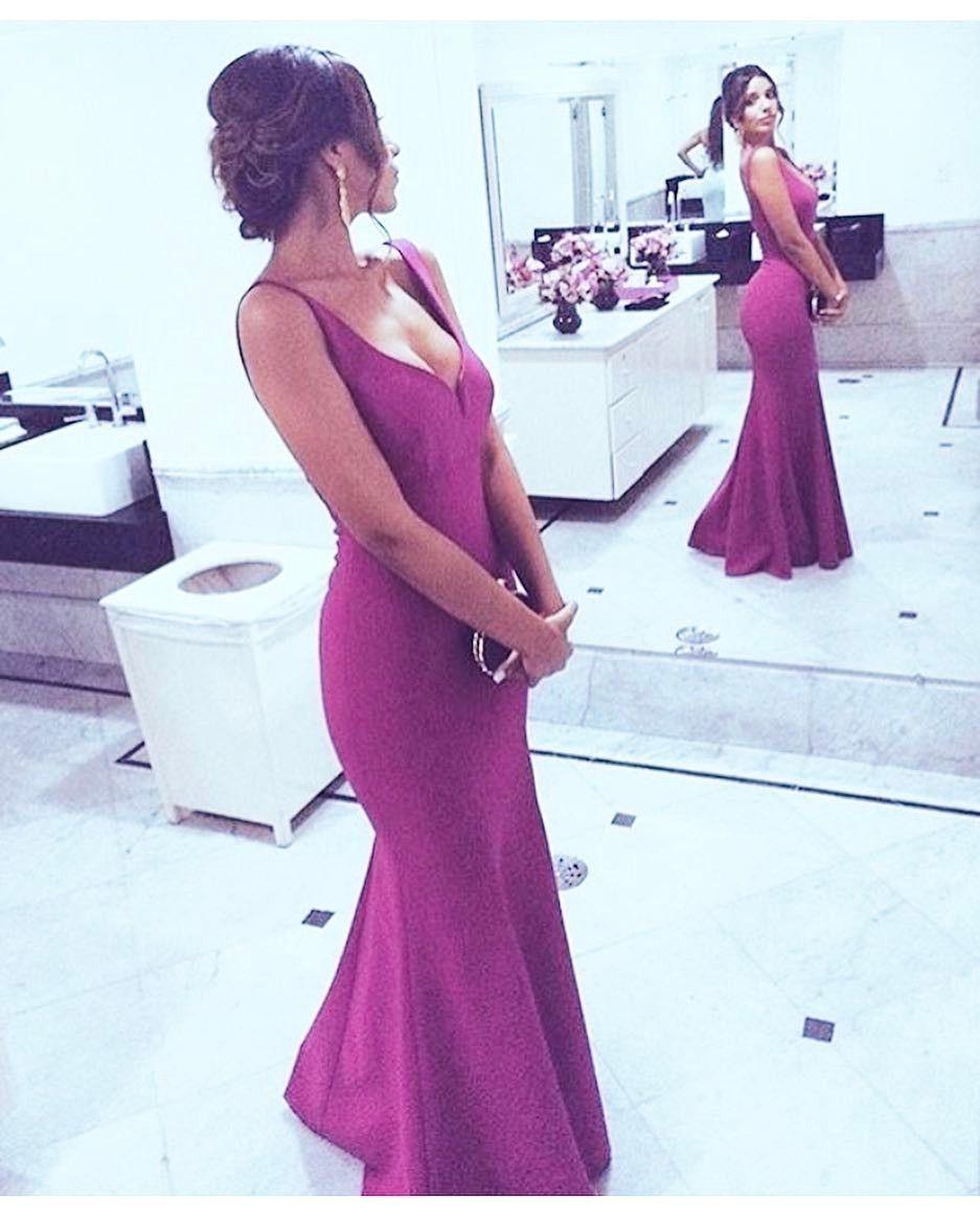Pin de fashion dress en evening dress   Pinterest
