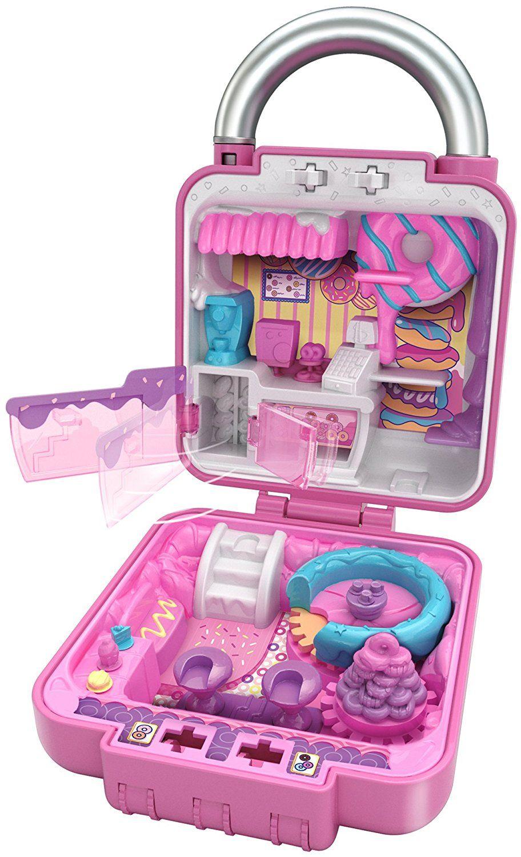 Moose Toys Shopkins Lil Secrets Secret Lock So Sweet Candy Shop