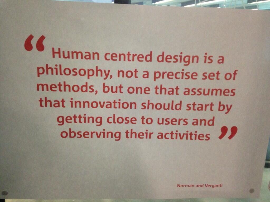 Human Centered Design | Human centered design, World ...