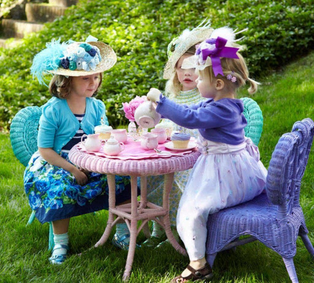 30 de idei - Amenajarea gradinilor pentru familiile cu copii ...
