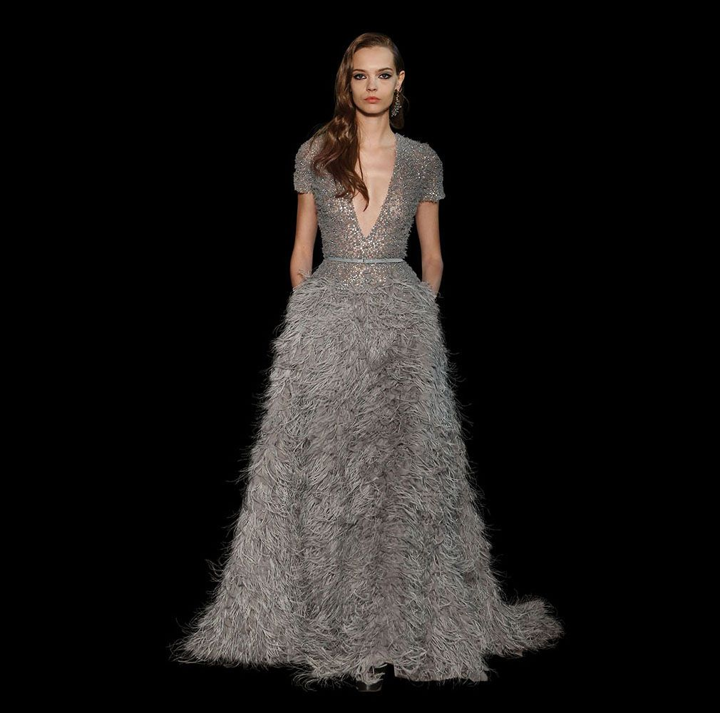 Pin von DivaLicious auf Elie Saab Haute Couture | Pinterest