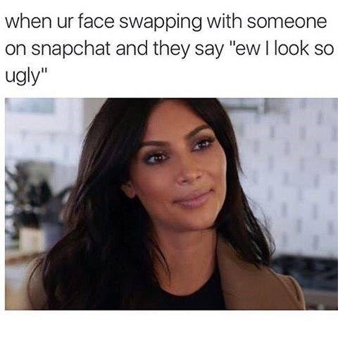 20 Best Relatable Memes About kim Kardashian That Are Too Funny For Words