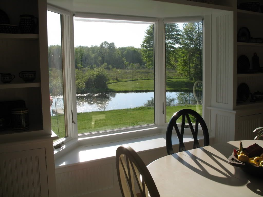 Help Pics Of Bay Windows Asap Please Dining Room Windows Dining Room Bay Window