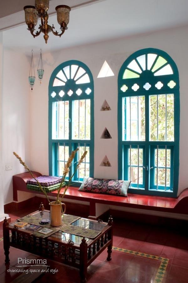 Interior design home design color decorating architect for Window colour design