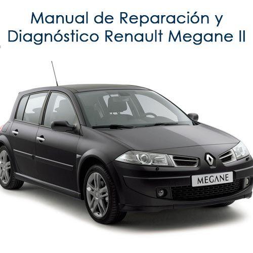 Manual De Taller Renault Megane Ii 2005
