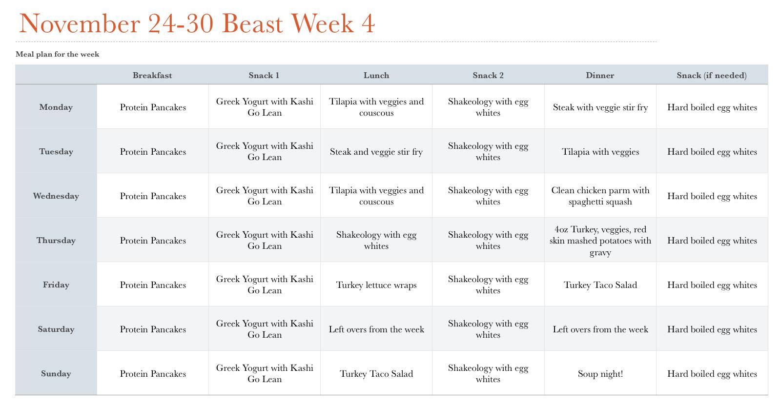 Body Beast Body Beast Meal Plan Body Body Beast