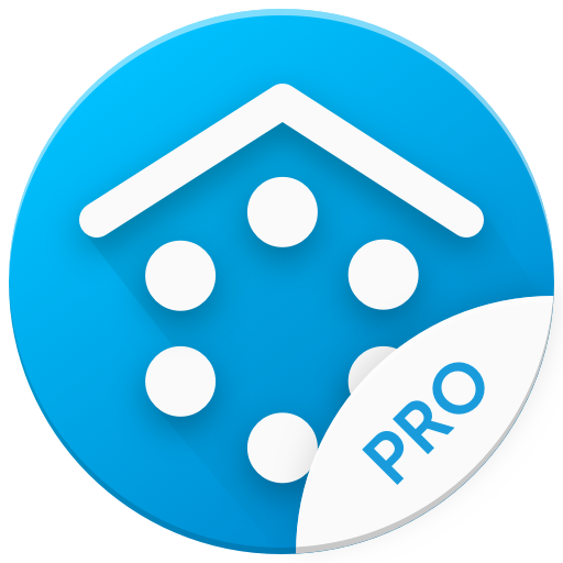 Smart Launcher 5 v5.4 build 033 [Pro] [Mod] [Latest] in