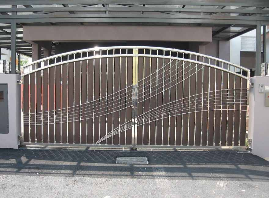 Latest Main Gate Designs For House Front Gate Design Main Gate Design Gate Design