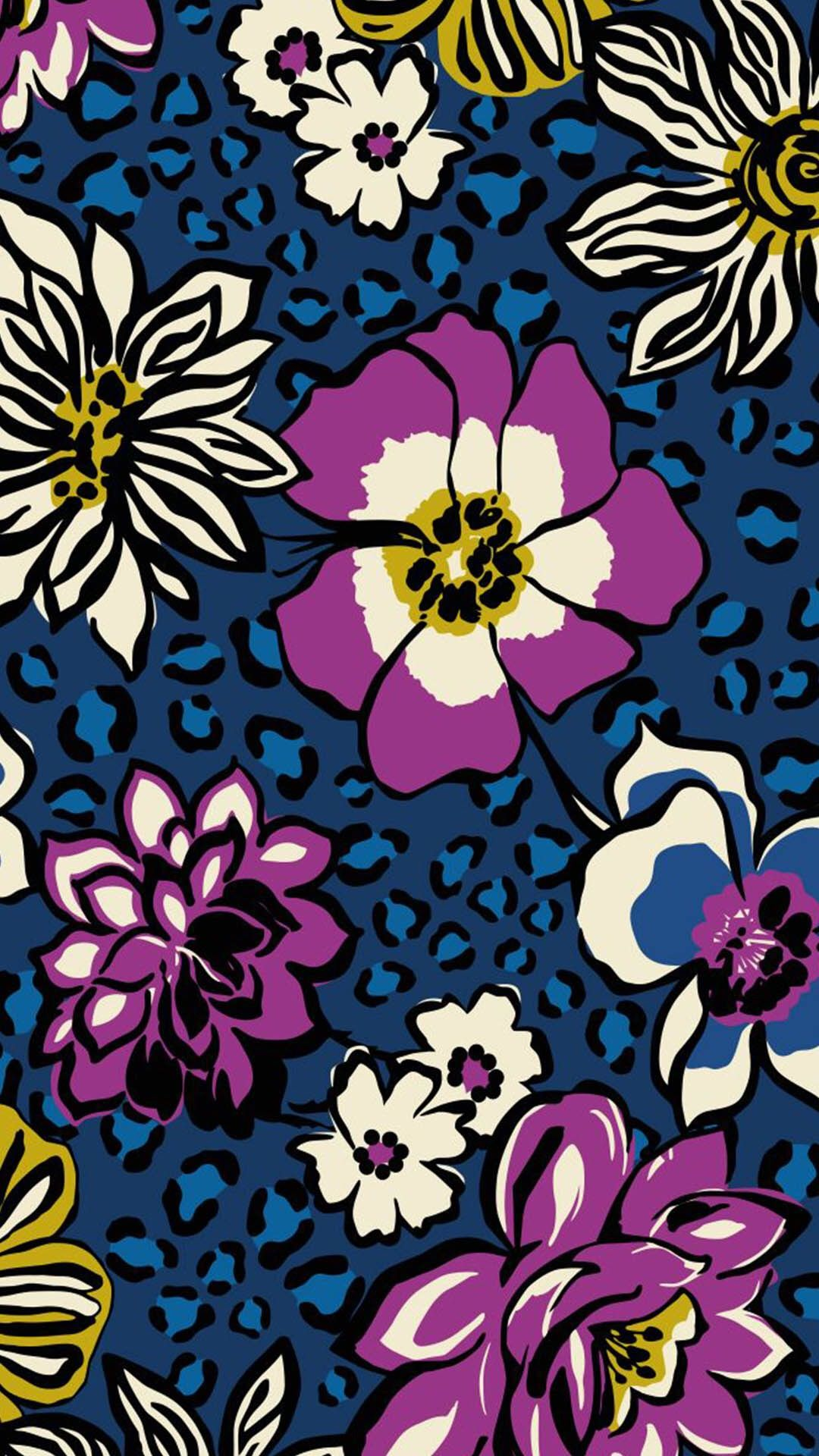 vera bradley iphone wallpaper  Pin by Maddy on iPhone wallpapers | Pinterest | Wallpaper, Prints ...