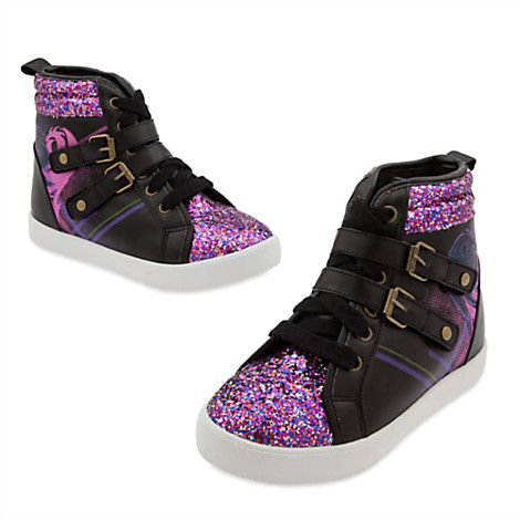 [Side kicks]Your confident student will strut into Auradon Prep wearing our  <i