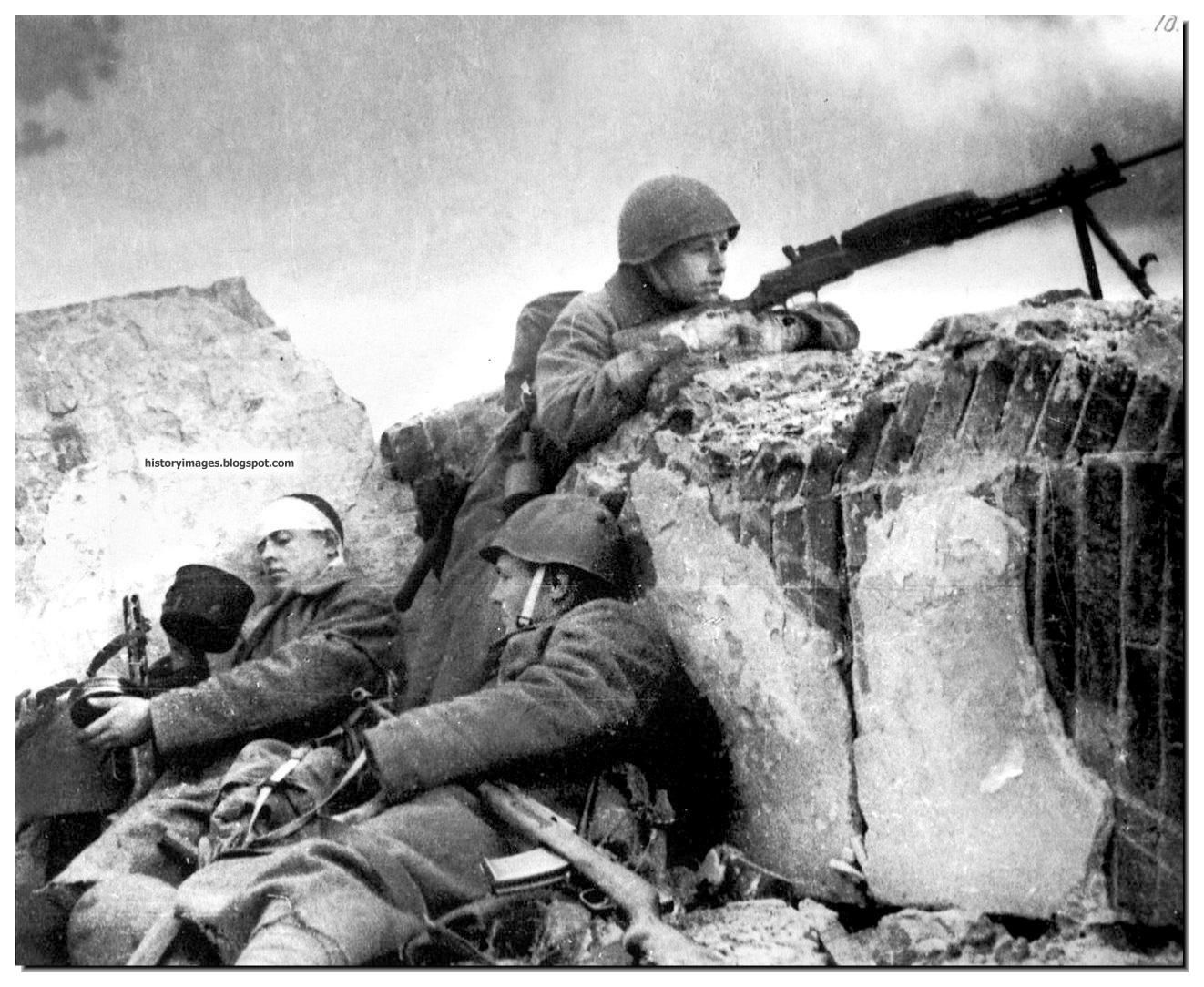 an introduction to the history of battle of stalingrad The battle of stalingrad  what become even more unforgivable is the introduction of  sure it centers on the longest and bloodiest battle in world history,.