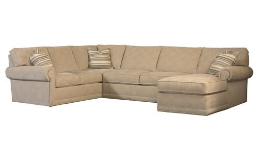Love This Clayton Marcus Sectional Discount Furniture Furniture