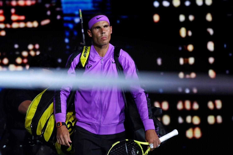 2019 Us Open Qf Rafael Nadal Vs Diego Schwartzman Rafael Nadal Tennis Team Tennis Lessons