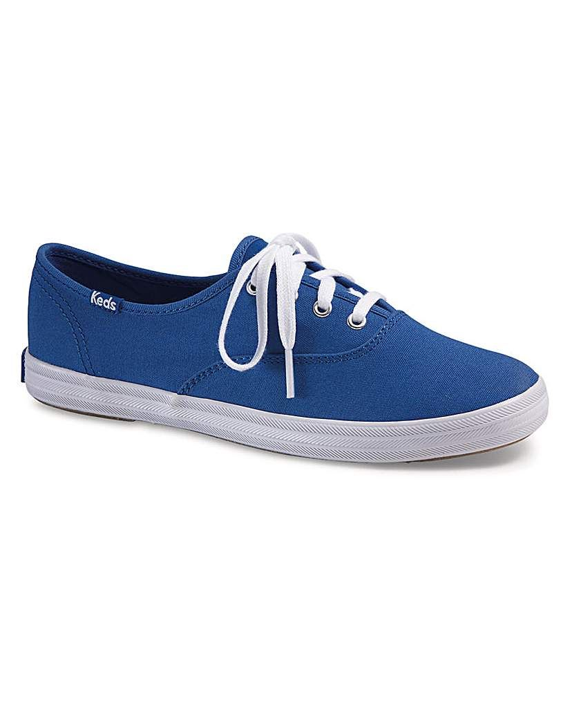4b7d74b4949 Keds Seasonal Solid Trainers  Your wardrobe essential