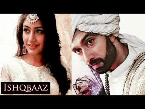 last episode Ishqbaaz | 24th November 2016 ANIKA WEDS SHIVAY