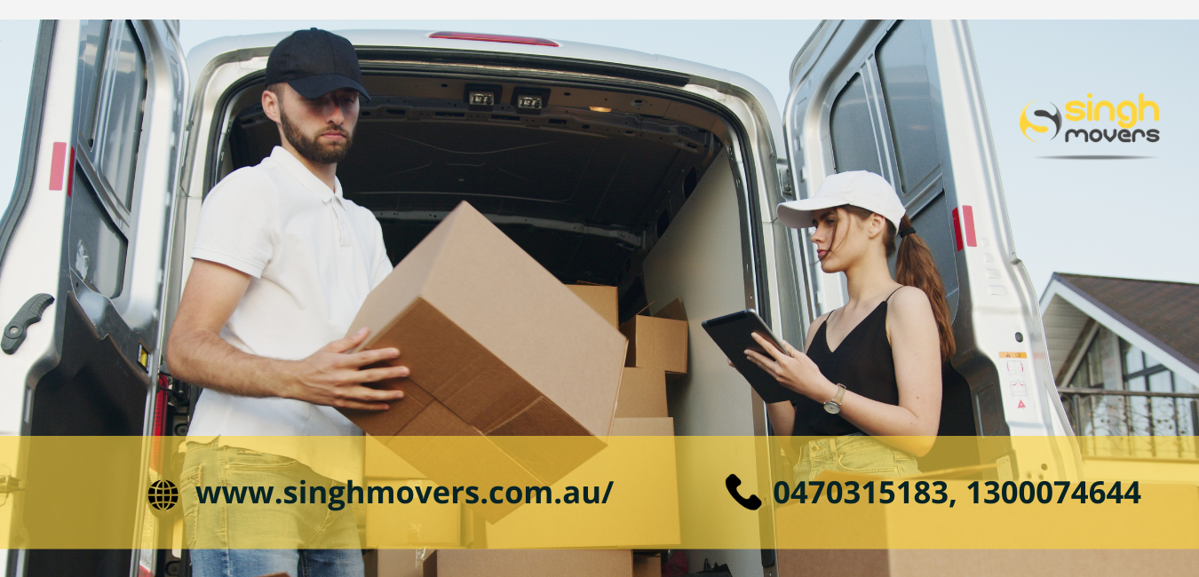 Singh Movers - Furniture removalists