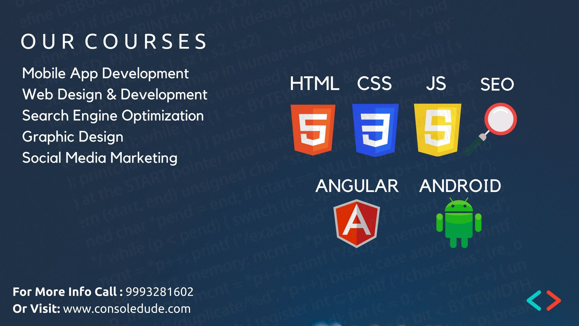 Get the best IT internship training in Indore on all types
