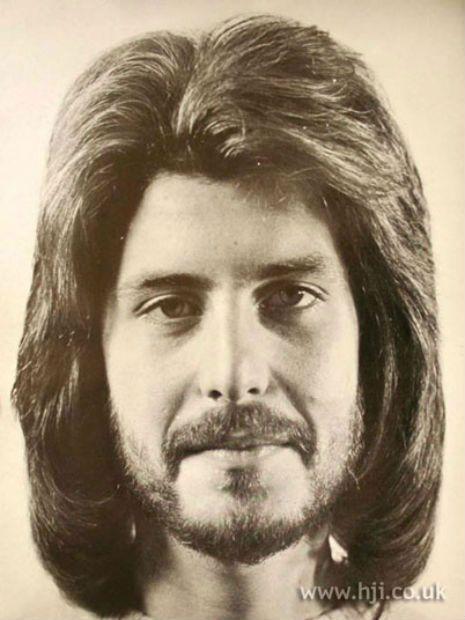 Frisuren Manner 70er Frisuren Frisurenmanner Manner Bine