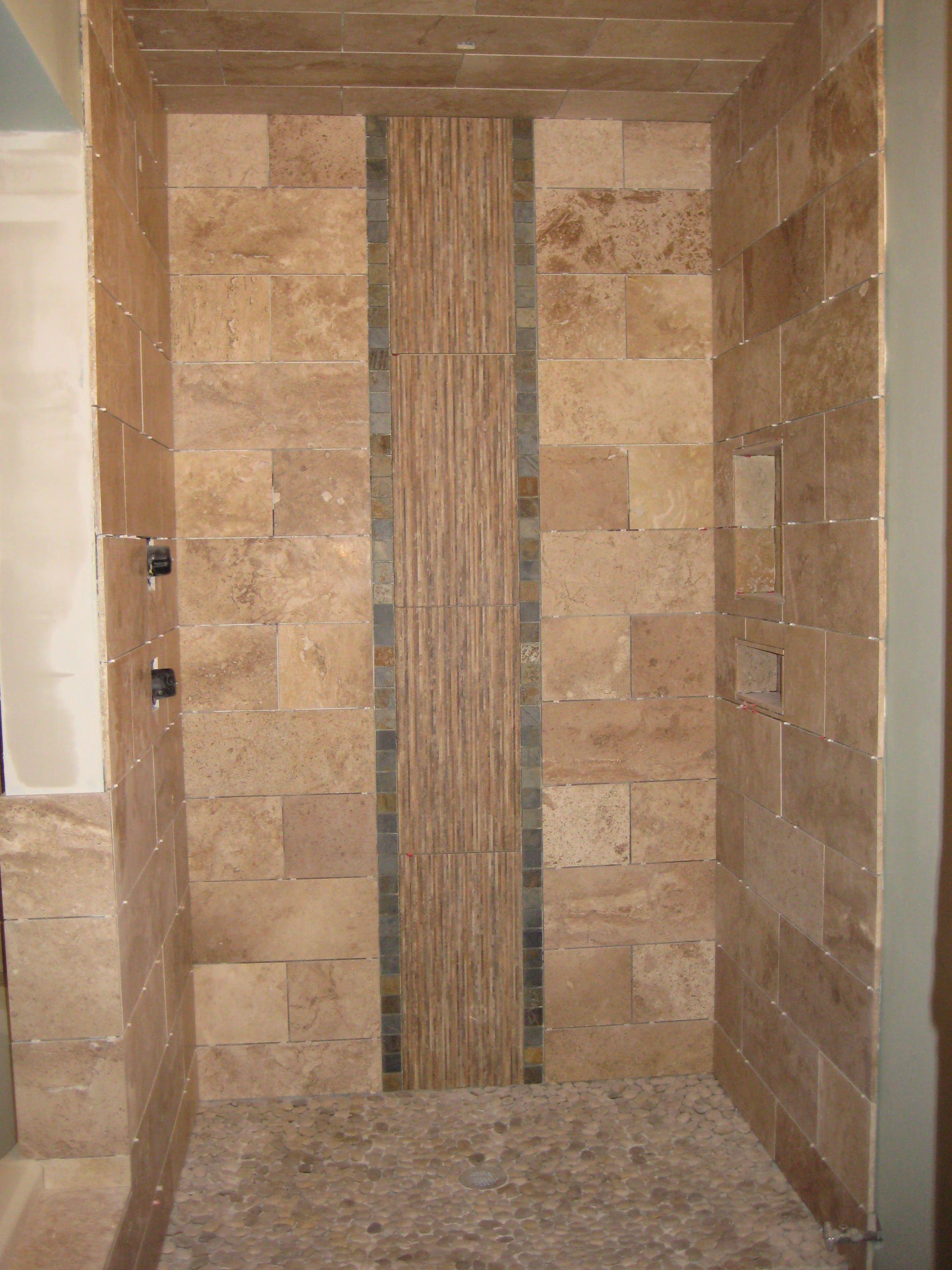 images about tile on pinterest shower tiles shower walls and marble showers. Marble Tile Bathroom  2  Queen Beige Marble Tile The Tile Shop