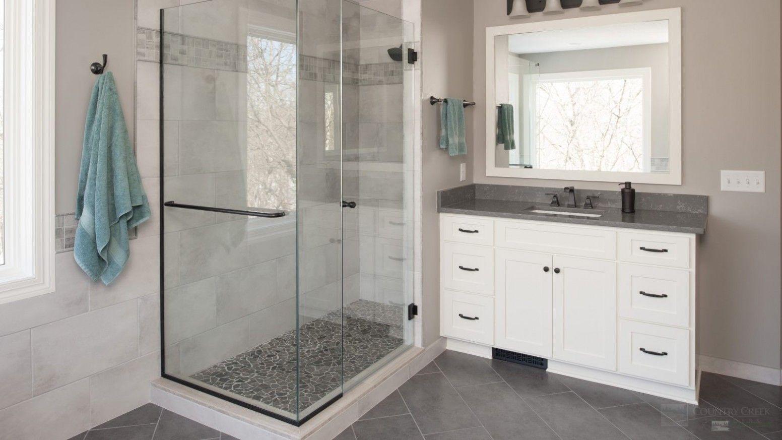 Photo of Redo Bathroom Shower Wall#bathroom #redo #shower #wall