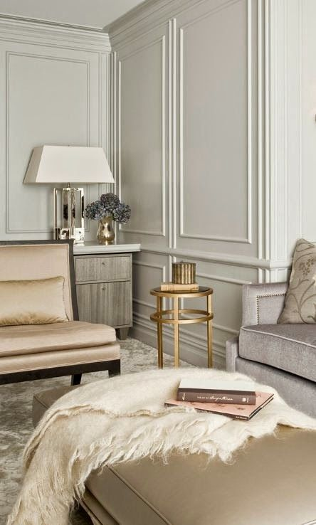 A Random Collection On Eclectic Traditional And Transitional Rooms Interior Design Interior Home