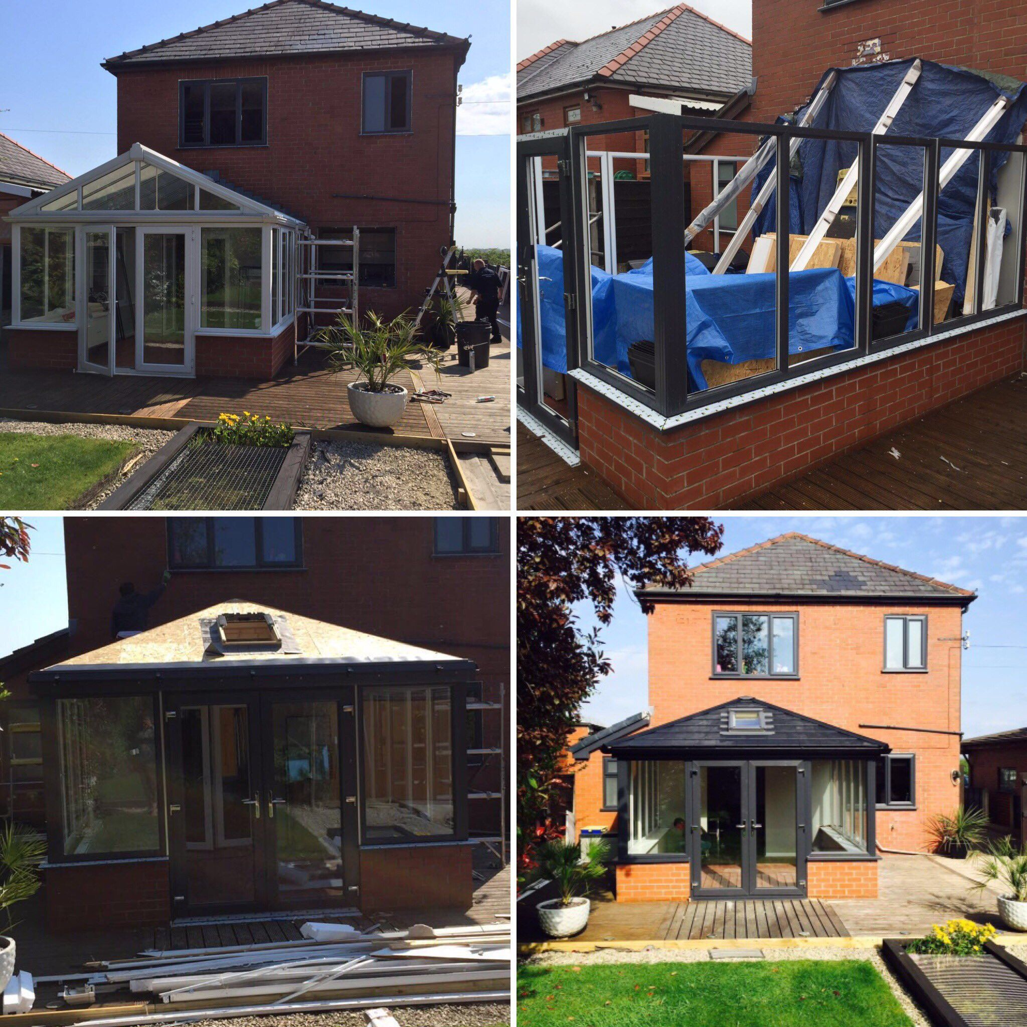 Realroofconservatory On Twitter Outdoor Decor Conservatory Roof Conservatory
