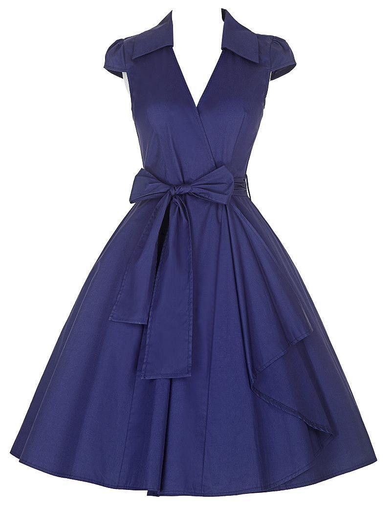 Audrey hepburn summer style women vintage swing robe rockabilly