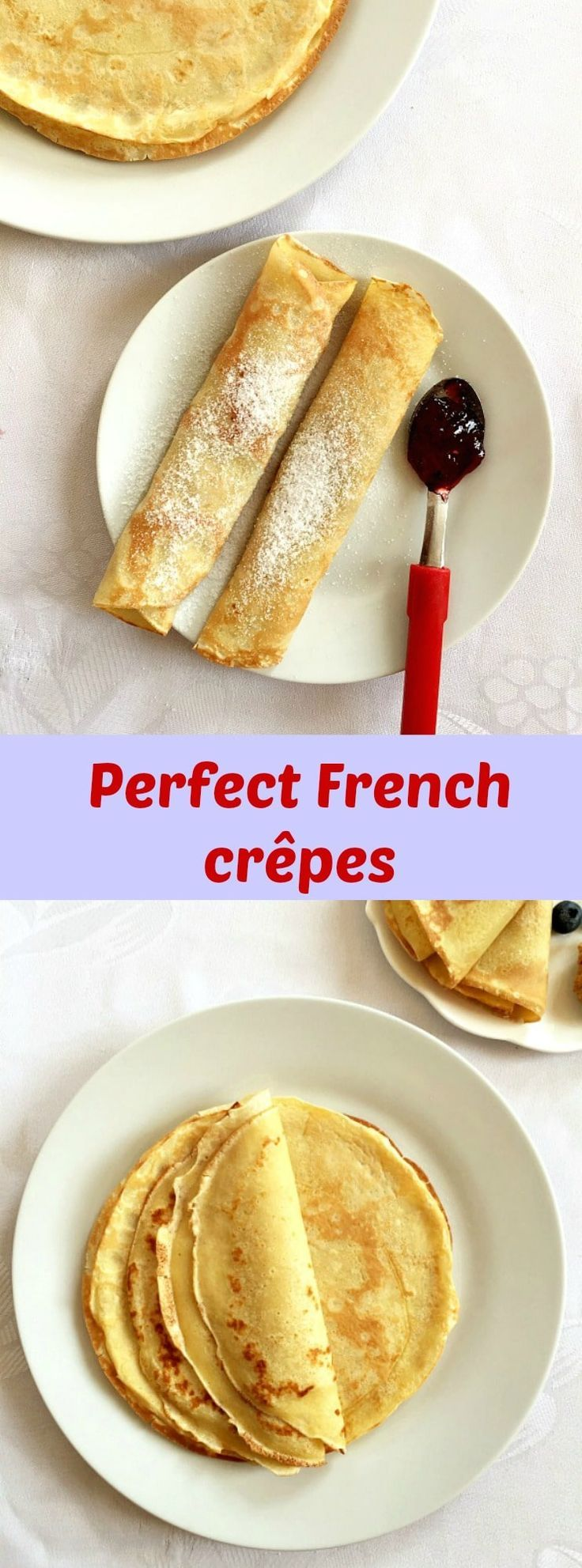 Start your day in style with a gourmet breakfast French