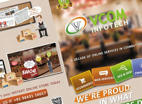 More than 10 years of experience in eCommerce market, International & Multilingual eCommerce Development Company located in
