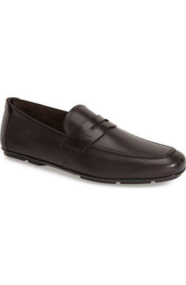 4fbac7d7719 SALVATORE FERRAGAMO  Nuevo  Penny Loafer (Men).  salvatoreferragamo  shoes   flats