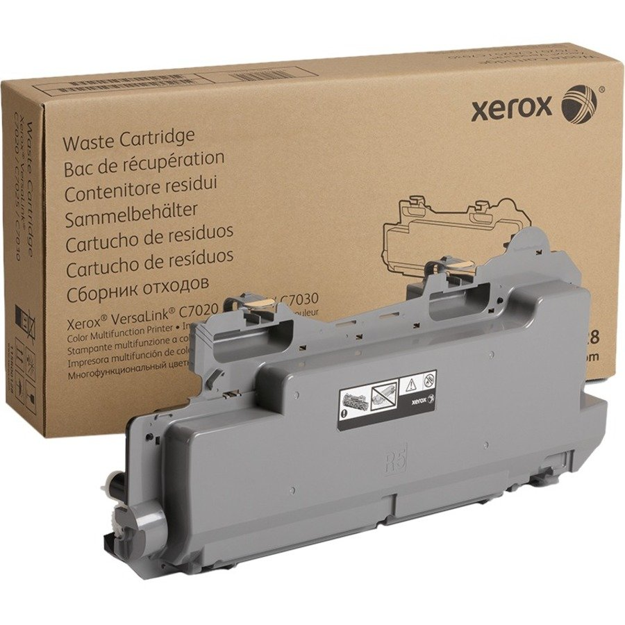Xerox Waste Toner Bottle 115r00128 Funny Gifts For Dad Bottle