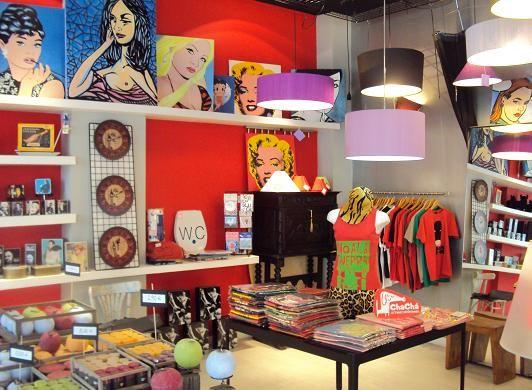 139daf01c6c Los mejores cuadros Pop Art de Madrid en PlazAArte | DolceCity.com ...