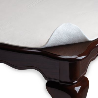 Buy Hotel Deluxe 70 Inch X 144 Inch Oblong Vinyl Table Pad