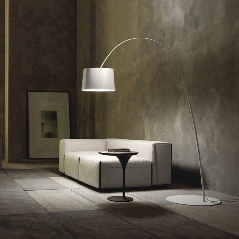 Lights · twiggy terra foscarini elegante e sofisticata ma al contempo leggera e vivace twiggy è