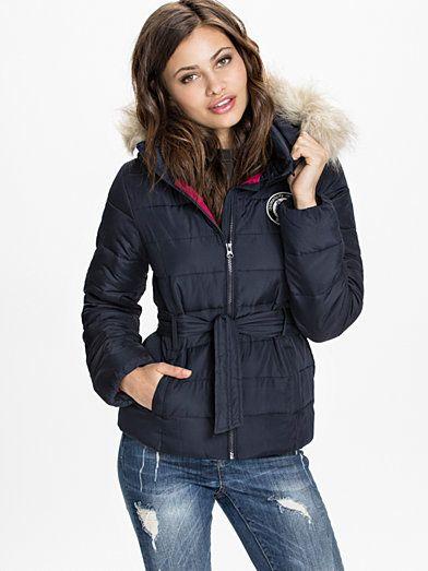 6afa7d360b99 Svea jackson jacket